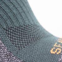 Sealskinz Quickdry Knee Length Sock - Ideal for Hi-Leg Boots